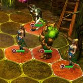 Kings Bounty: Легионы скриншот 4