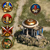 Спарта: Война Империй скриншот 5