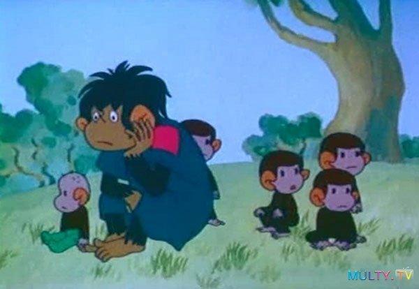 Песня про обезьянку анфису скачать