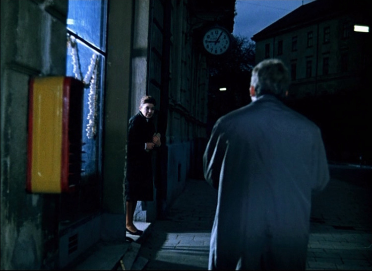 Кадр из фильма старики разбойники