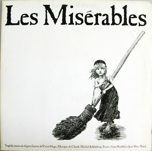 an analysis of victor hugos most celebrated novel les miserables