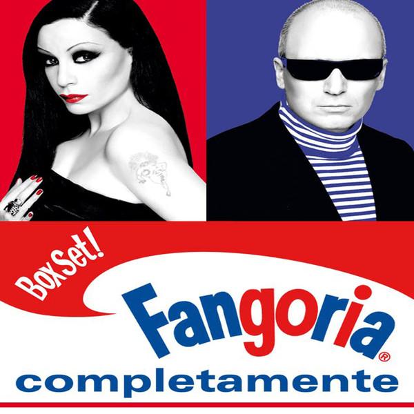 Fangoria la verdad секс вечеринки и ложь