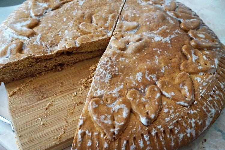 Тульский пряник рецепт с фото пошагово