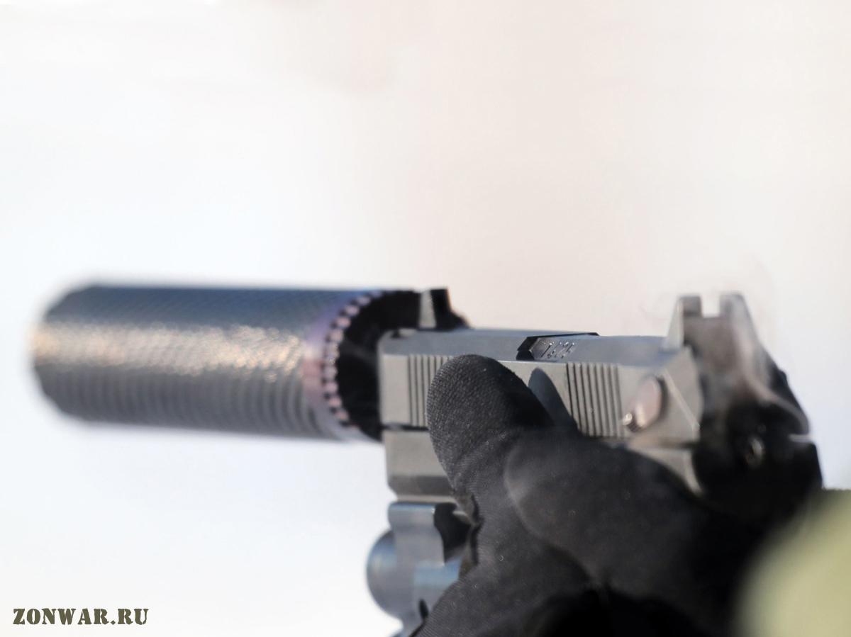 пистолет Удав фото 25