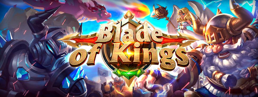 Game Blade of Kings