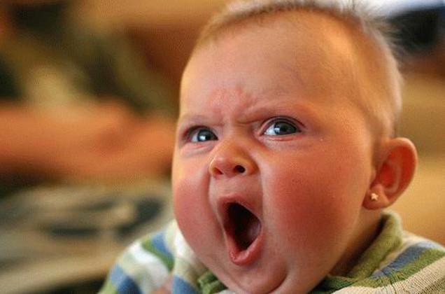 Венозная внутричерепная гипертензия у ребенка